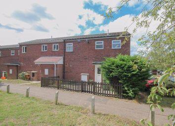 Bourne Close, Laindon, Basildon SS15. 3 bed end terrace house