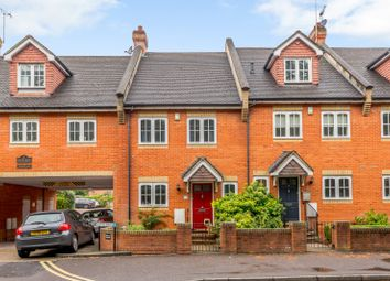 Thumbnail 3 bed terraced house for sale in Scotts Mews, Ascot
