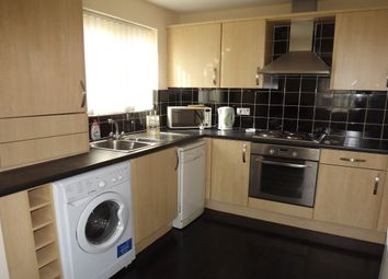 Thumbnail 2 bed flat to rent in Frost Mews, South Shields