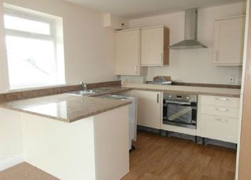 Thumbnail 2 bed flat to rent in Archway Parade, Marsh Road, Leagrave, Luton