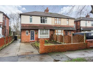 Thumbnail 3 bed semi-detached house for sale in Breightmet Drive, Bolton