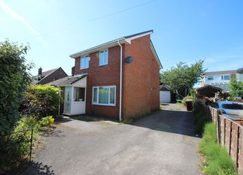 Thumbnail 3 bedroom detached house to rent in Scot Lane, Blackrod, Bolton