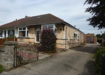 Thumbnail 2 bed semi-detached bungalow for sale in Moulton Lane, North Cowton, Northallerton