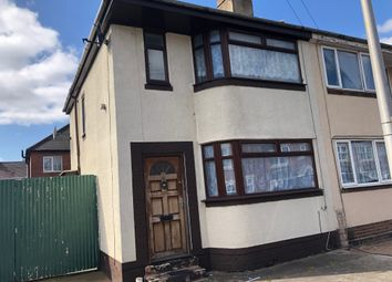Thumbnail 3 bed semi-detached house to rent in Duke Street, West Bromwich