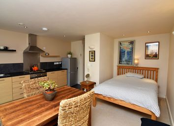 Thumbnail 1 bed flat for sale in Leyburn House, York