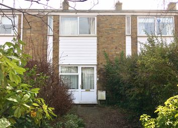 Thumbnail 2 bed semi-detached house to rent in High Street, Trumpington, Cambridge