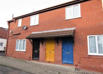 Thumbnail 1 bed flat to rent in Sherwood Close, Louth