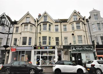 Thumbnail 5 bed flat for sale in Sackville Road, Bexhill-On-Sea