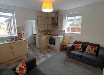 Thumbnail 4 bed semi-detached house to rent in Dagmar Grove, Beeston, Nottingham