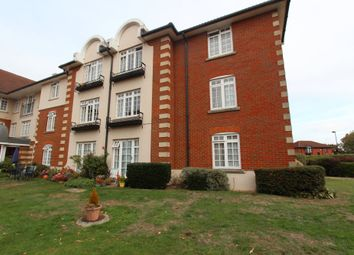 Thumbnail 2 bed flat for sale in Crothall Close, London