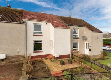Thumbnail 2 bed terraced house for sale in 54 Palmer Road, Currie