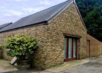 Thumbnail 1 bed barn conversion to rent in Diptford, Totnes