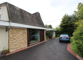 Thumbnail 1 bed detached bungalow to rent in St. Peters Lane, Bickenhill, Solihull