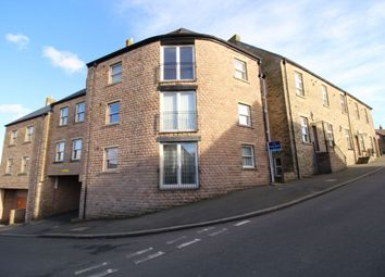 Thumbnail 2 bed flat to rent in Ewart Court, Hadfield, Glossop