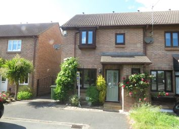Thumbnail 3 bedroom semi-detached house for sale in Linley Court, Norton, Stockton-On-Tees