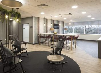Thumbnail Serviced office to let in Brooks Drive, Cheadle