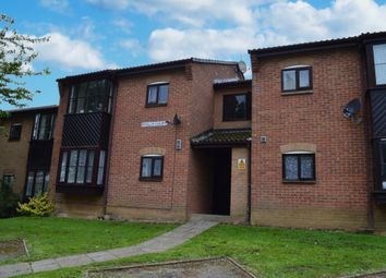 Thumbnail 1 bed flat for sale in Dampier Street, Yeovil