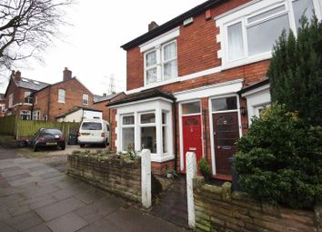 Thumbnail 2 bedroom terraced house for sale in Oxford Street, Stirchley, Birmingham