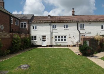 Thumbnail 3 bed detached house to rent in Station Road, Timberland, Lincoln