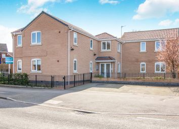 Thumbnail 1 bed flat to rent in Whitewater Road, New Ollerton, Newark