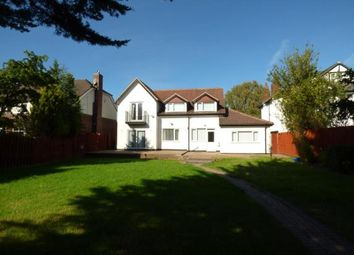 Thumbnail 5 bedroom detached house for sale in Beryl Road, Prenton, Merseyside