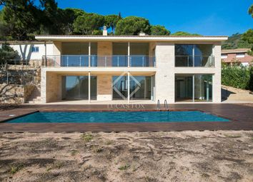 Thumbnail 4 bed villa for sale in Spain, Barcelona North Coast (Maresme), Cabrera De Mar, Mrs8195