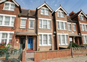 Thumbnail 5 bedroom town house for sale in Wincheap, Canterbury