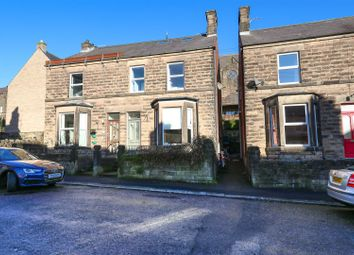 Thumbnail 4 bed semi-detached house for sale in Lime Grove Avenue, Matlock
