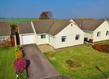 Thumbnail 3 bed detached bungalow for sale in Long Park, Modbury, Devon