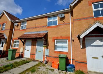 Thumbnail 2 bed terraced house to rent in Darwin Court, Grimsby