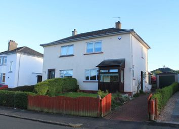 Thumbnail 2 bed detached house for sale in Cairngorm Crescent, Paisley