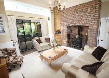 Thumbnail 5 bedroom semi-detached house for sale in Rivington Road, Salford
