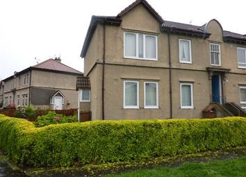 Thumbnail 2 bedroom flat to rent in Lochend Gardens, Edinburgh