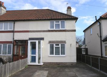 Thumbnail 2 bed property for sale in Warburton Road, Whitton, Twickenham