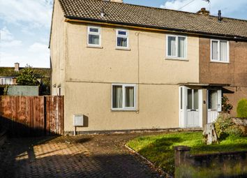 Thumbnail 2 bed semi-detached house for sale in 61 Dacre Road, Brampton, Cumbria