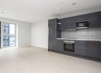 1 bed flat to rent in Glasshouse Gardens, London E20