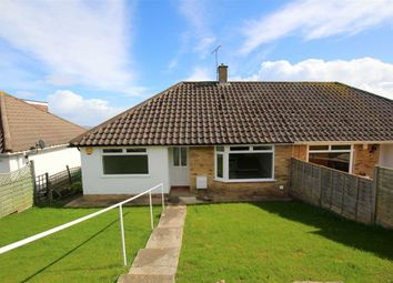 Thumbnail 2 bed bungalow for sale in Westhill Gardens, Portishead Bristol, North Somerset