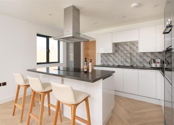 Thumbnail 5 bed detached house for sale in Turners Close, Nash Road, Margate