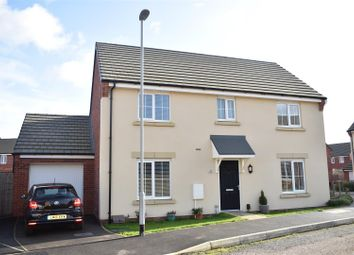 4 bed detached house for sale in Downy Drive, Northampton NN4
