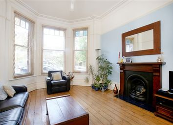 Thumbnail 3 bed flat for sale in Mowbray Road, London