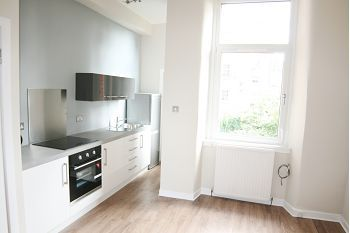 Thumbnail 2 bedroom flat to rent in Succoth Street, Anniesland, 1Df
