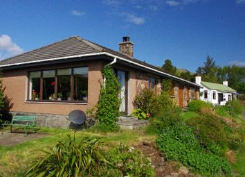 Thumbnail 3 bed detached house for sale in Naast, Poolewe