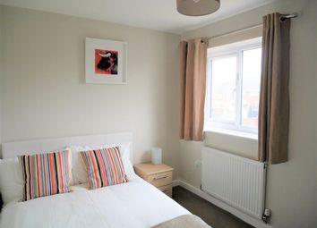 Thumbnail Room to rent in Swindon Road, Stratton St. Margaret, Swindon