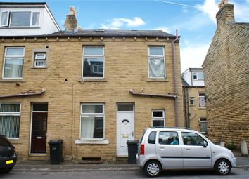 Thumbnail 1 bed terraced house for sale in Emily Street, Keighley, West Yorkshire