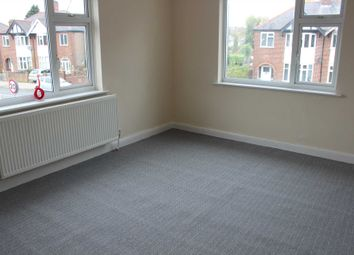 Thumbnail 1 bed flat to rent in Carlisle Street, Western Park