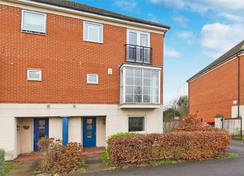 Thumbnail 4 bed end terrace house to rent in Grasholm Way, Langley, Berkshire