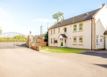 Thumbnail 4 bed detached house for sale in Bath Road, Bridgeyate, Bristol, Gloucestershire