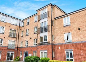 2 bed flat to rent in Tanners Court, Lincoln LN5