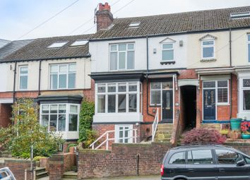 Thumbnail 5 bedroom terraced house for sale in Glenalmond Road, Ecclesall