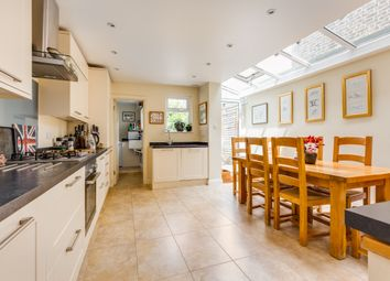 Thumbnail 4 bed terraced house for sale in Temperley Road, London